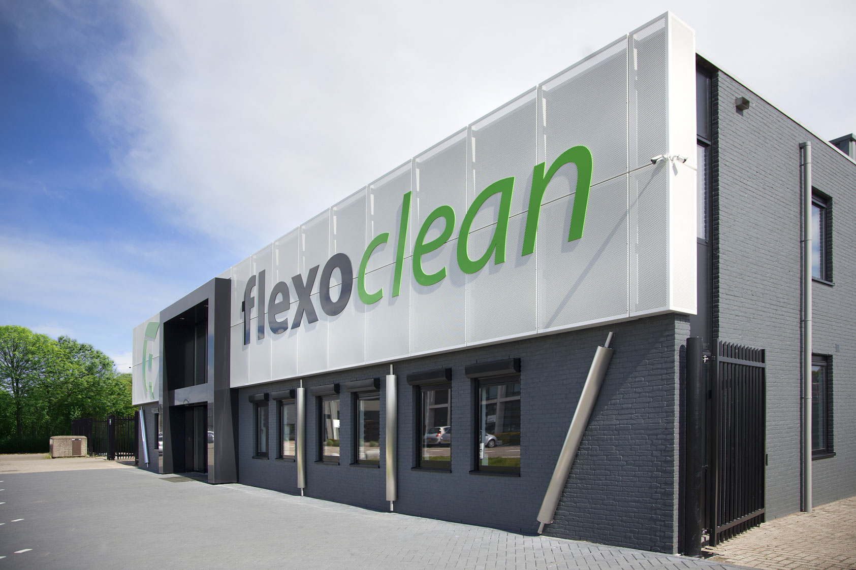 Flexoclean office